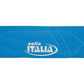 Selle Italia Smootape Gran Fondo Rubans de cintre Eva Gel 2,5 mm, blue